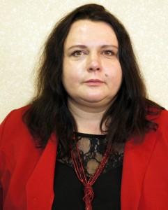 Горина Мария Станиславовна