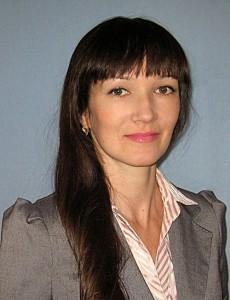 Новикова Виктория Сергеевна