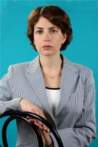 Шашкина Мария Евгеньевна