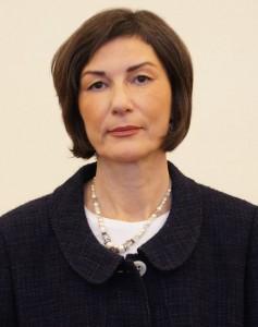 Яшина Надежда Игоревна