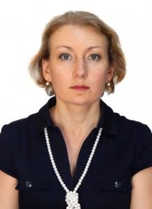Большакова Инна Вячеславовна