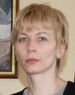 Ефимова Людмила Анатольевна