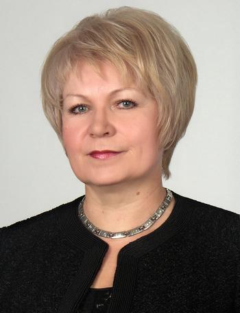 Господарчук Галина Геннадьевна