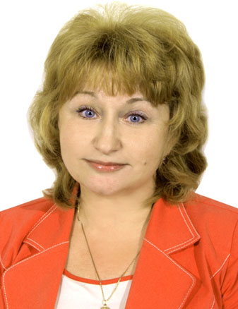 Кемаева Светлана Анатольевна