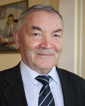 Кокин Александр Семенович