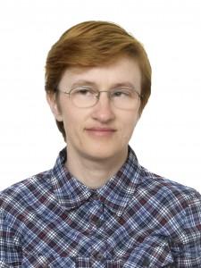 kopasovskaya
