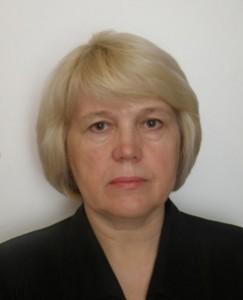 Козинова Антонина Трифоновна