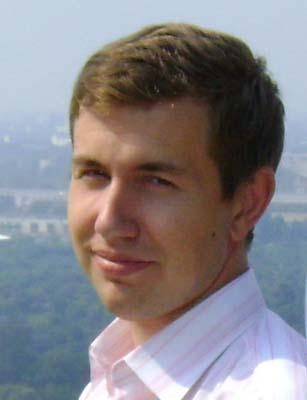 Матвеев Виктор Александрович