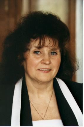 Никулина Надежда Николаевна