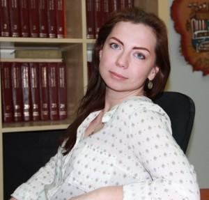 Емельянова Ольга Владимировна