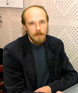 Самочадин Александр Михайлович