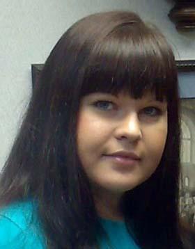 Рябинина Юлия Вячеславовна