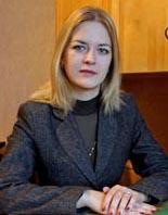Виноградова Анна Владимировна