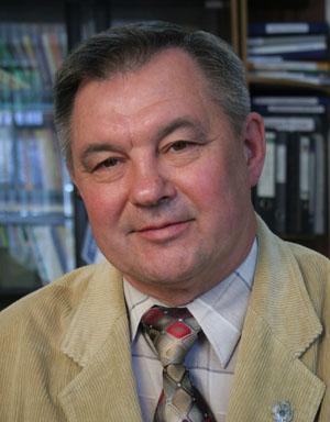 Ясенев Вячеслав Николаевич