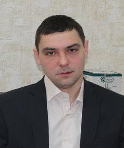 Ясенев Олег Вячеславович