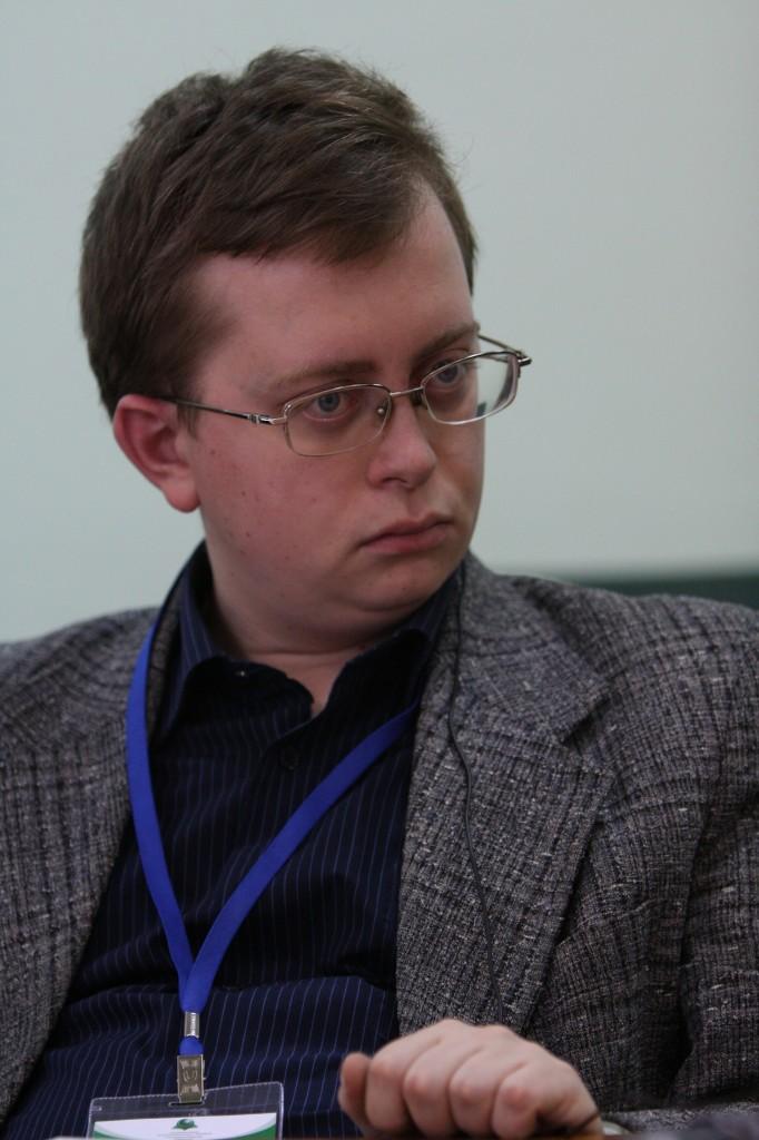 Панькин Андрей Сергеевич