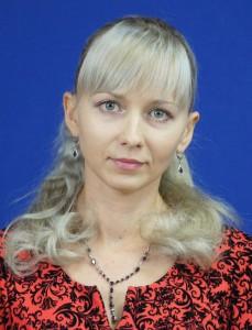 Кашина Ольга Павловна