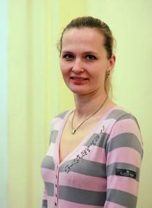 Андрианова Елена Петровна