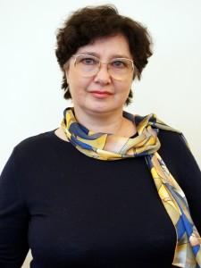 Дружиловская Татьяна Юрьевна