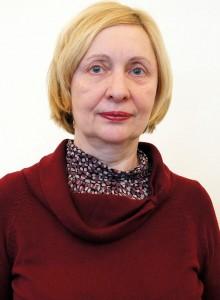 Гришина Ольга Валентиновна