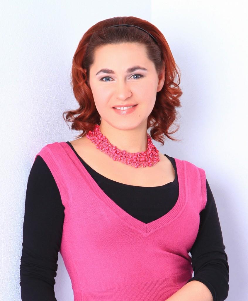 Нестерова Татьяна Альфредовна