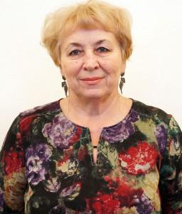 Пышкина Нина Леонидовна