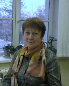 Семенычева Елена Александровна