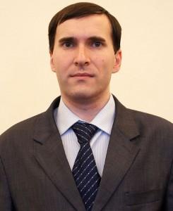 Аникин Александр Вячеславович
