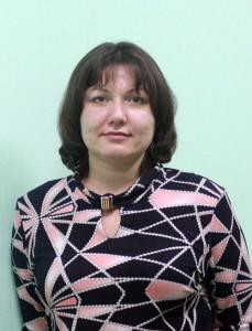 Павлова Ирина Александровна