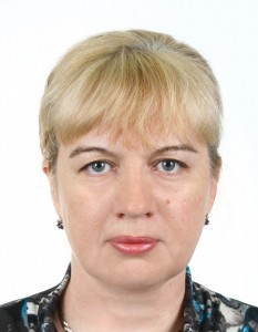 Маковецкая Татьяна Валерьевна