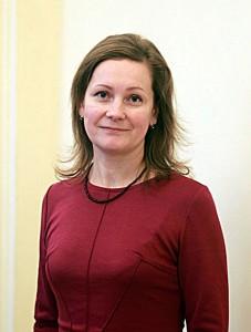 Удалова Наталия Александровна