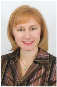 Пронина Светлана Владимировна