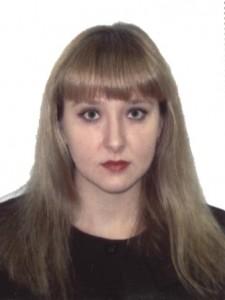 Соменкова Наталия Сергеевна