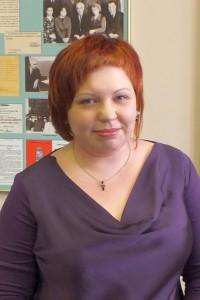Мичасова Ольга Владимировна