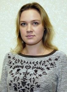Керичева Ксения Александровна