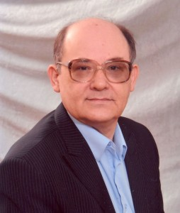 Кузнецов Юрий Алексеевич
