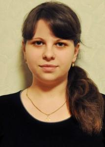 Груздева Екатерина Евгеньевна