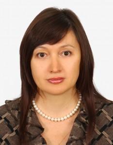Гришунина Инна Александровна
