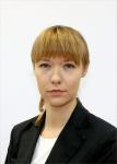 Остапенко Алёна Викторовна