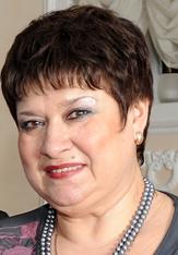 Роганова Светлана Юрьевна