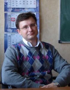 Семенов Алексей Валерьевич