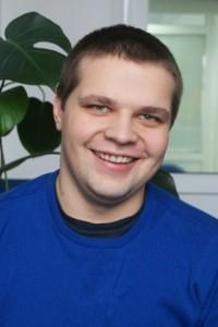 Балакин Родион Владимирович