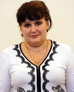 Борисова Светлана Павловна