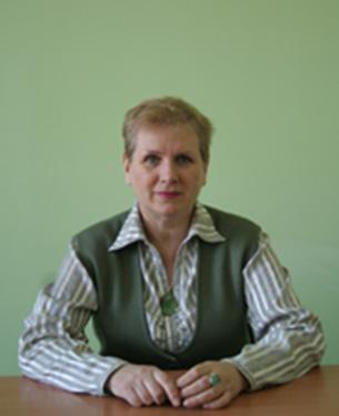 Суворова Любовь Васильевна