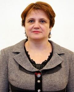 Березина Светлана Владимировна