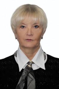Овчарова Татьяна Николаевна