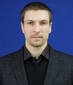 Щербаков Андрей Вячеславович