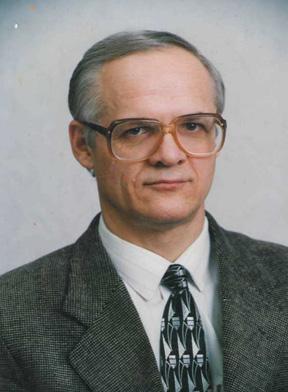 Фетисов Владимир Дмитриевич