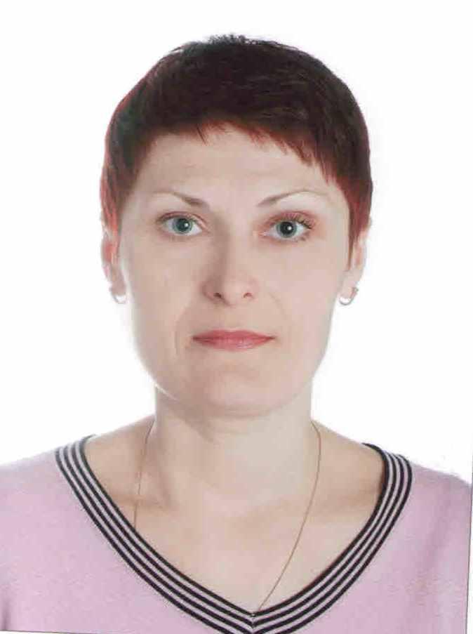 Лохина Ирина Николаевна
