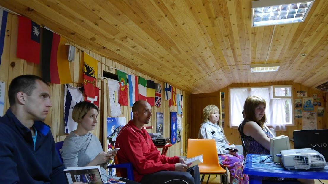 лекции Ольги Ангеловой по продвижению